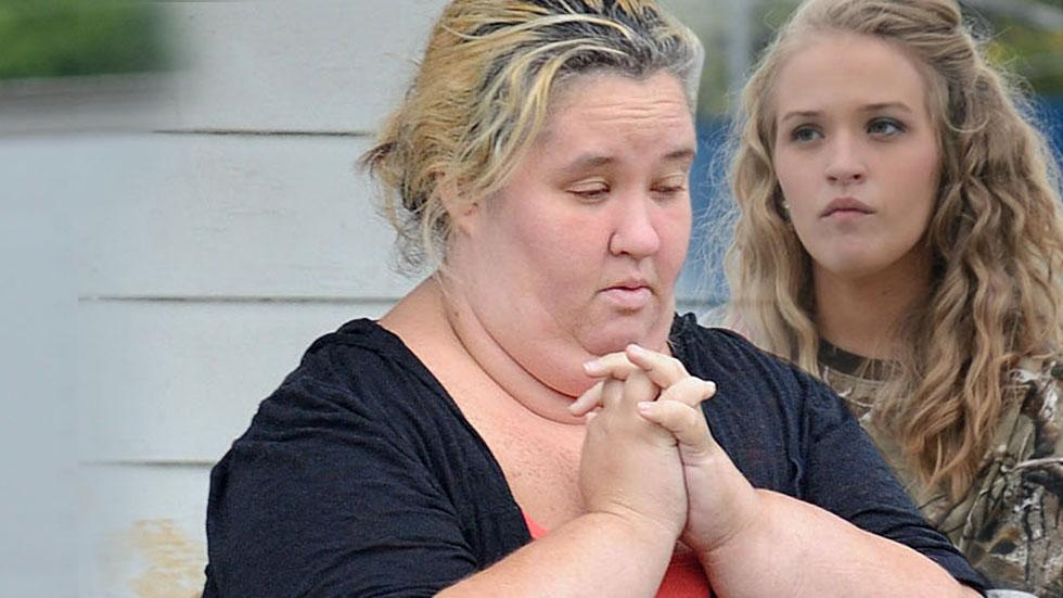 //mama june shannon worried anna cardwell will write tell all