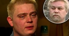 Steven Avery Sons Interview