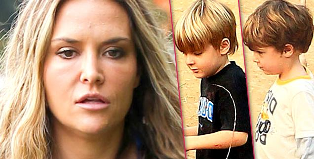 //brooke mueller child services out to get her bob max sheen wide
