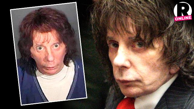 Phil Spector Appeal Denied