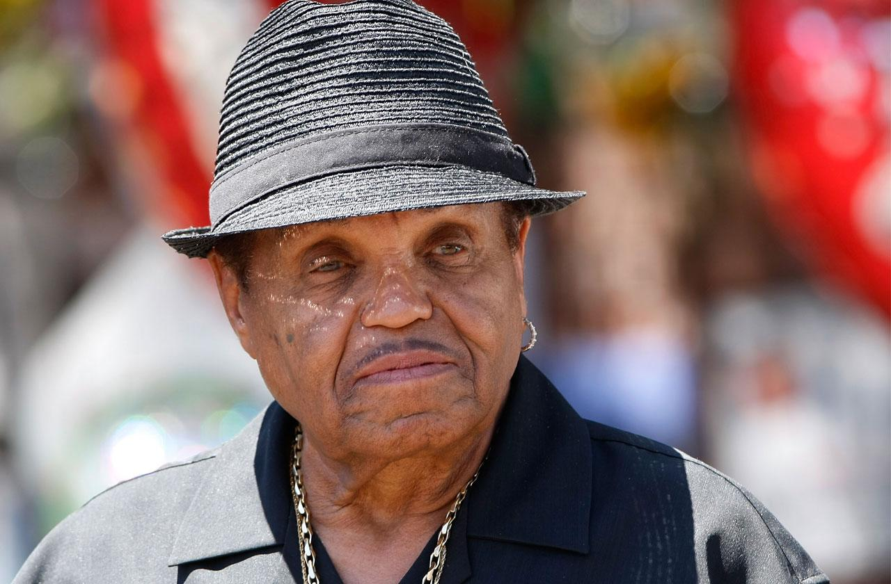 //joe jackson last days pp