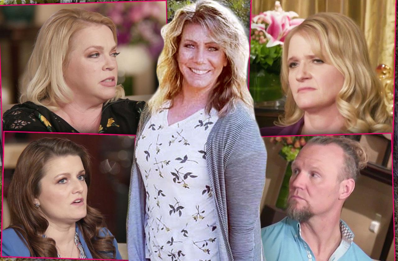 meri brown running bed and breakfast alone fight kody sister wives