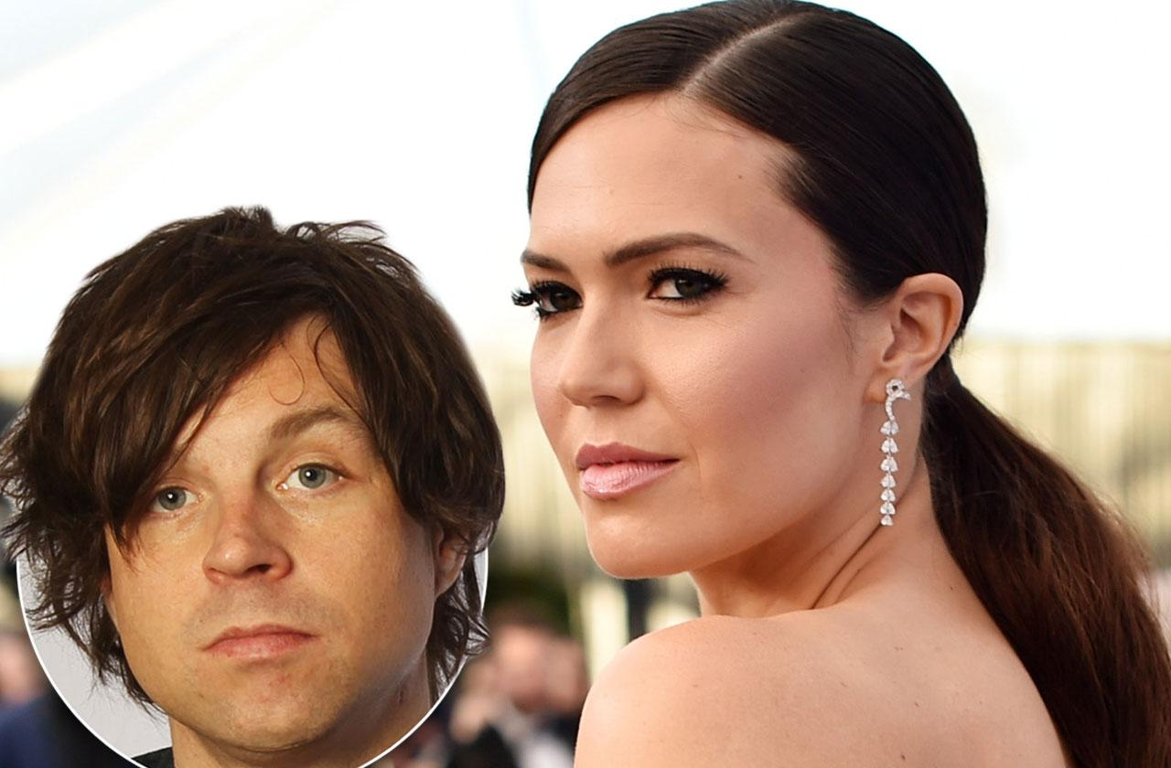 Mandy Moore Slams Ex-Husband Ryan Adams Abuse