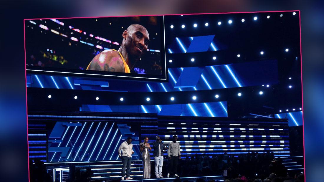 Grammy Awards 2020: Alicia Keys Opens Show With Kobe Bryant Tribute