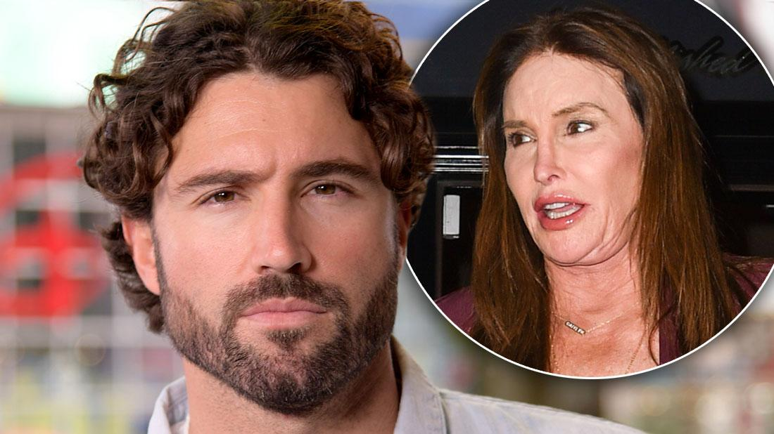 Brody Slams Caitlyn Jenner For Bailing On His Wedding
