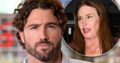 Brody Slams Caitlyn Jenner For Bailing On His Wedding