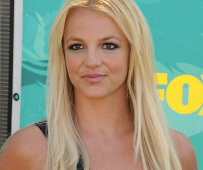 Britney Spears Told Sons Mommy Is White Trash; Read The