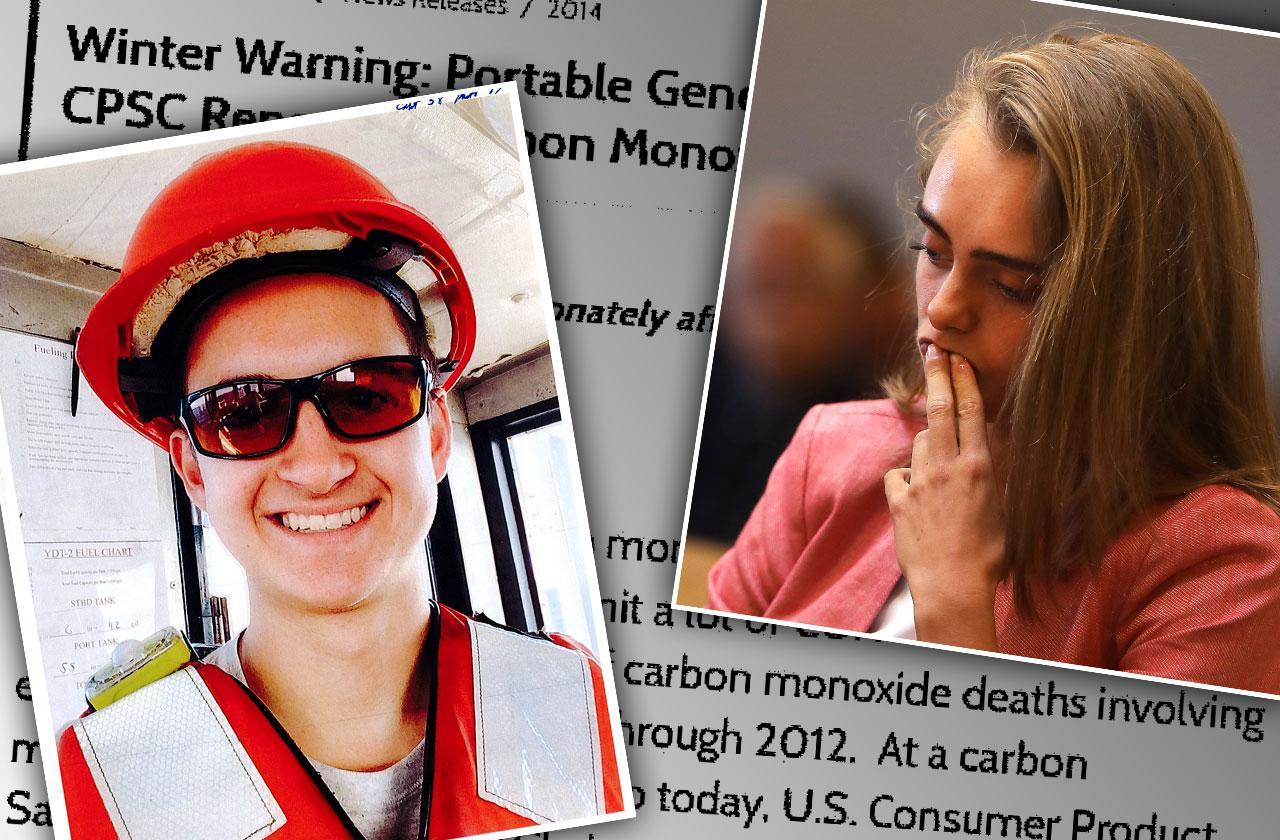 Teen Text Killer Trial Michelle Carter Suicide Defense Evidence