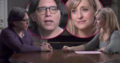 NXIVM Sex Cult Secrets Exposed