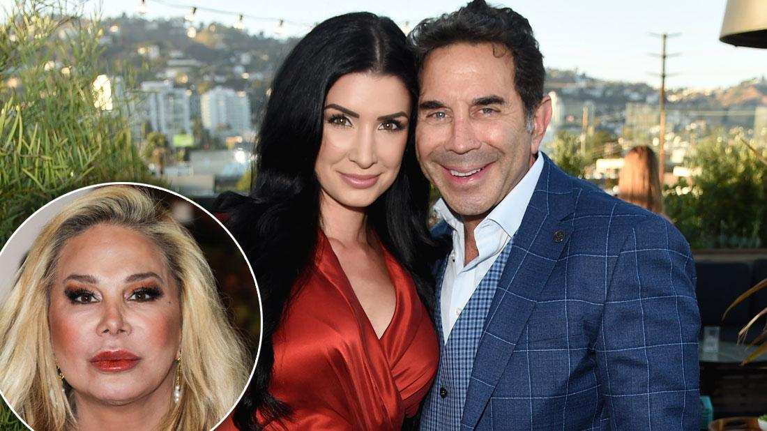 Botched's Dr. Paul Nassif Marries Brittany Pattakos, See Photos