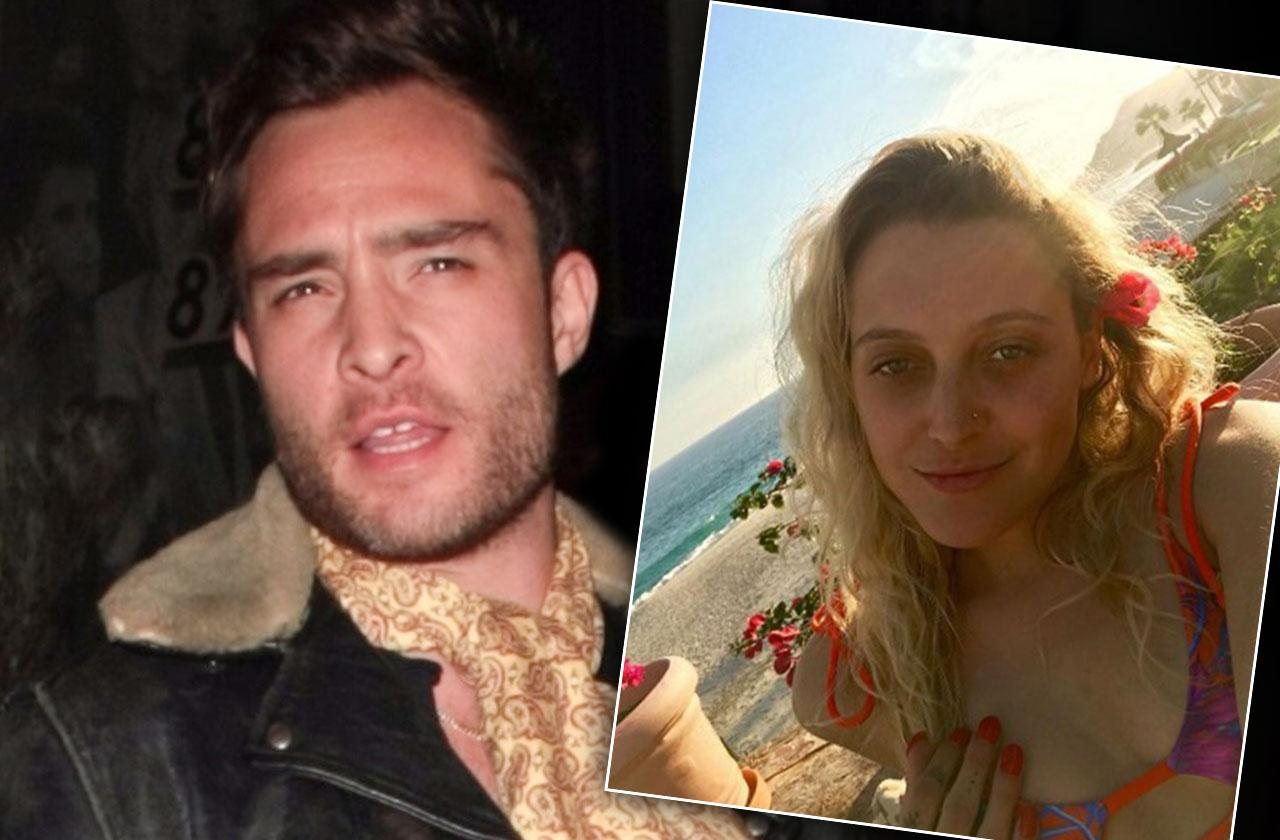 //ed westwick accuser haley freedman interview pp