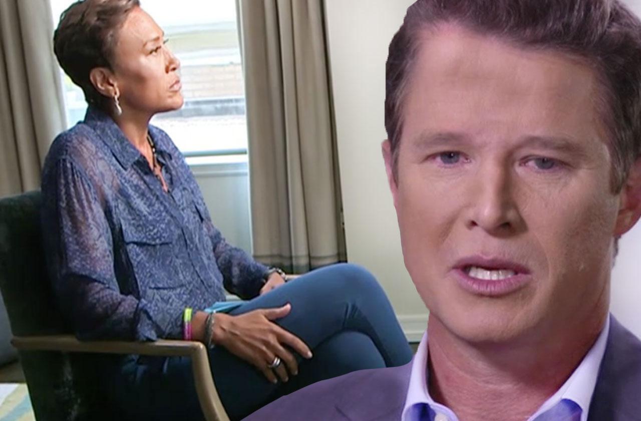Billy Bush Donald Trump Tape GMA Interview