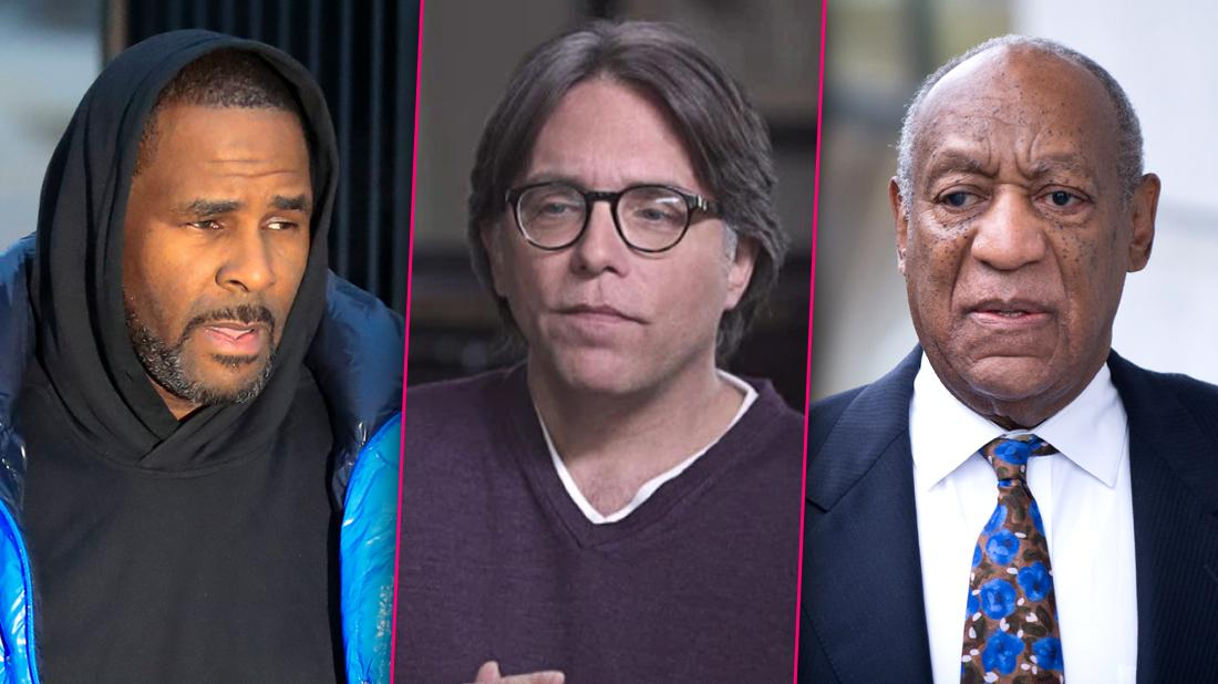 Stuffed Behind Bars! Cosby, Kelly And Other Celebs Spending Thanksgiving In Jail