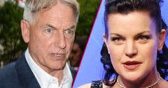 Pauley Perrette Says She's Still Terrified Of Mark Harmon