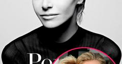 Out Magazine Portia De Rossi