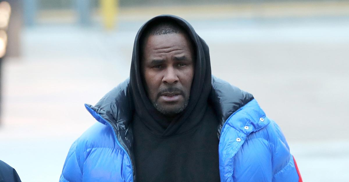 rkelly r kelly paid young man encounters enjoyed videotaping court trial