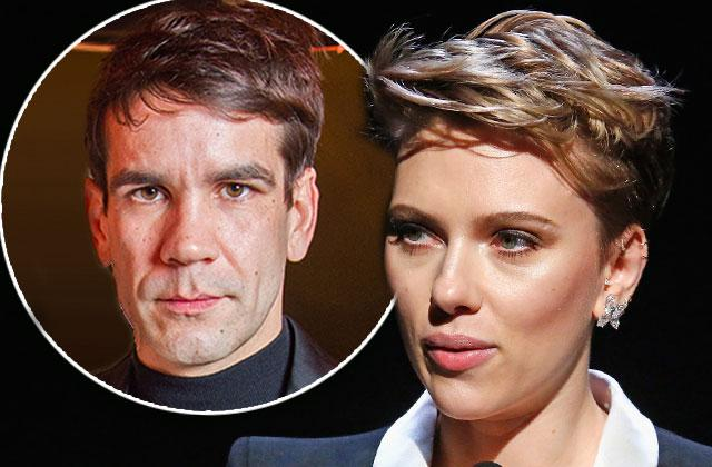 //scarlett johansson divorce husband blames filming schedule reason custody feelings marriage pp