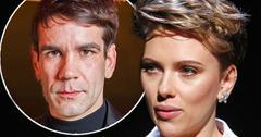 //scarlett johansson divorce husband blames filming schedule reason custody feelings marriage pp