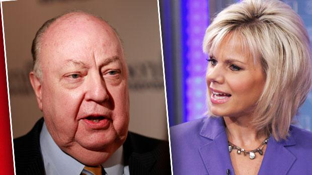 Gretchen Carlson roger ailes sexual harassment lawsuit public court motion