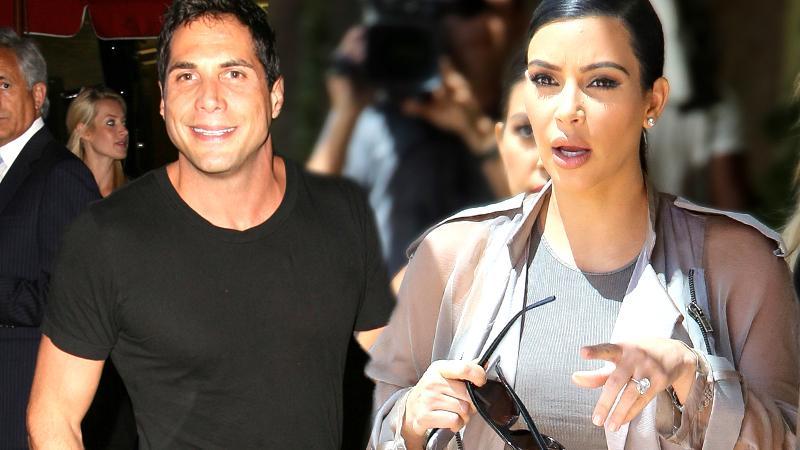 Kim Kardashian Sex Tape Joe Francis