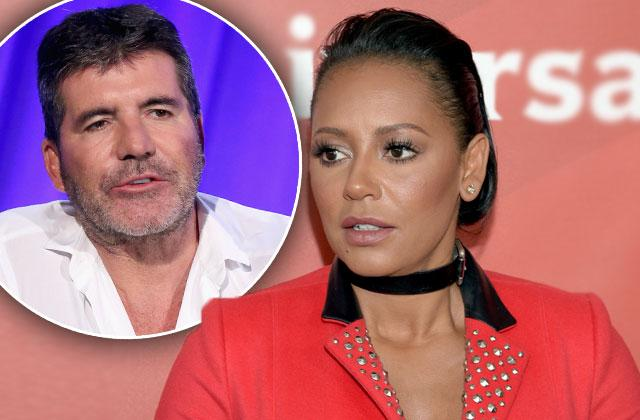 //mel b simon cowell divorce lawyers pp