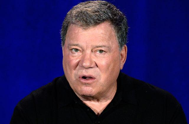 William Shatner Dementia Fears Star Trek Star On-Air Meltdown