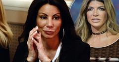 danielle staub return teresa giudice mom dead rhonj season 8 episode 1