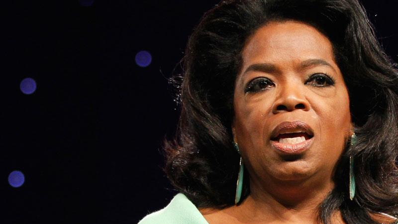 //oprah winfrey