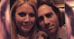 Gwyneth Paltrow & Brad Falchuk Engaged
