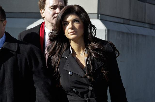 RHONJ Teresa Giudice Mother Dies Lonely Life Joe Giudice Prison