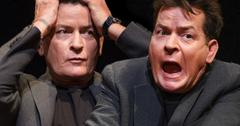 Charlie Sheen HIV Positive Dementia Drugs Cured Claims