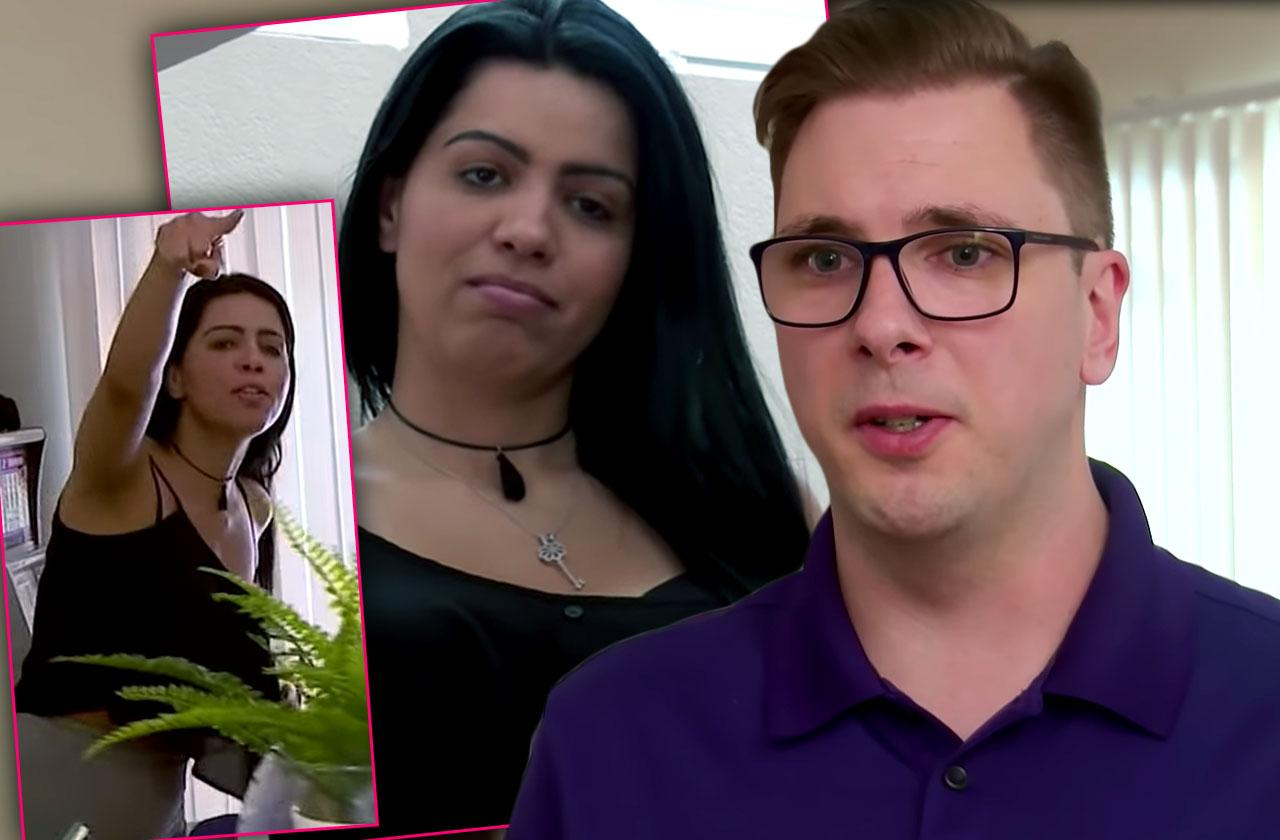 90 day fiance colt Johnson larissa dos santos filming next season