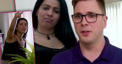 90 day fiance colt Johnson larissa dos santos filming next season