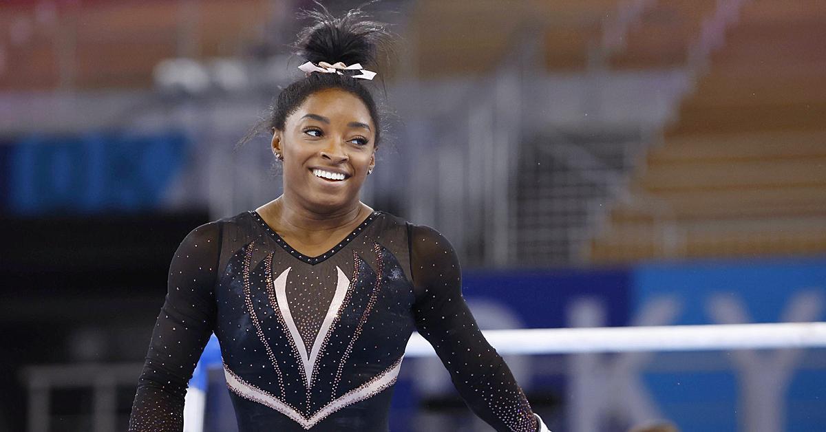 simone biles olympics drop out helped career gymnastics mental health