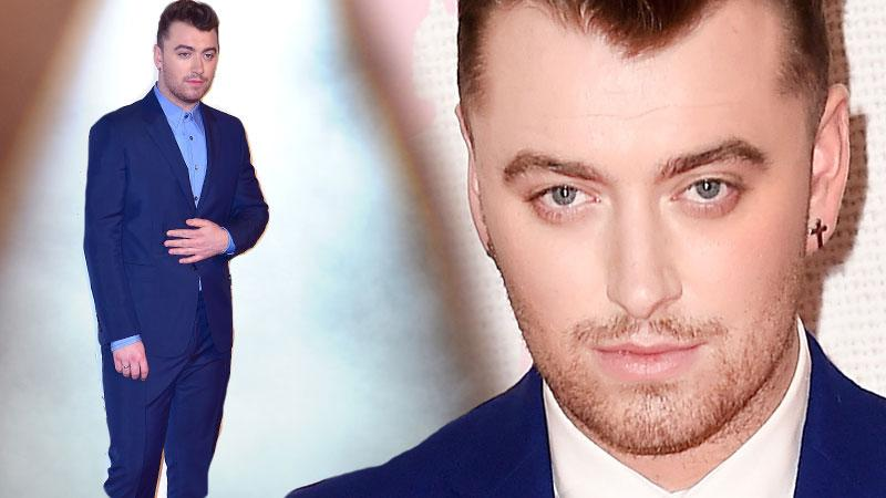 Sam Smith Wanted To Kill Himself Over His Weight