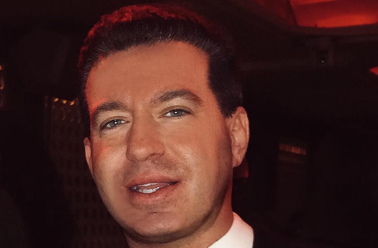 Jeremy Geffen