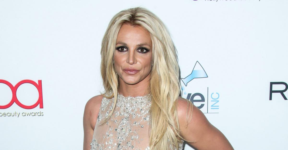britney spears documentary singer comments
