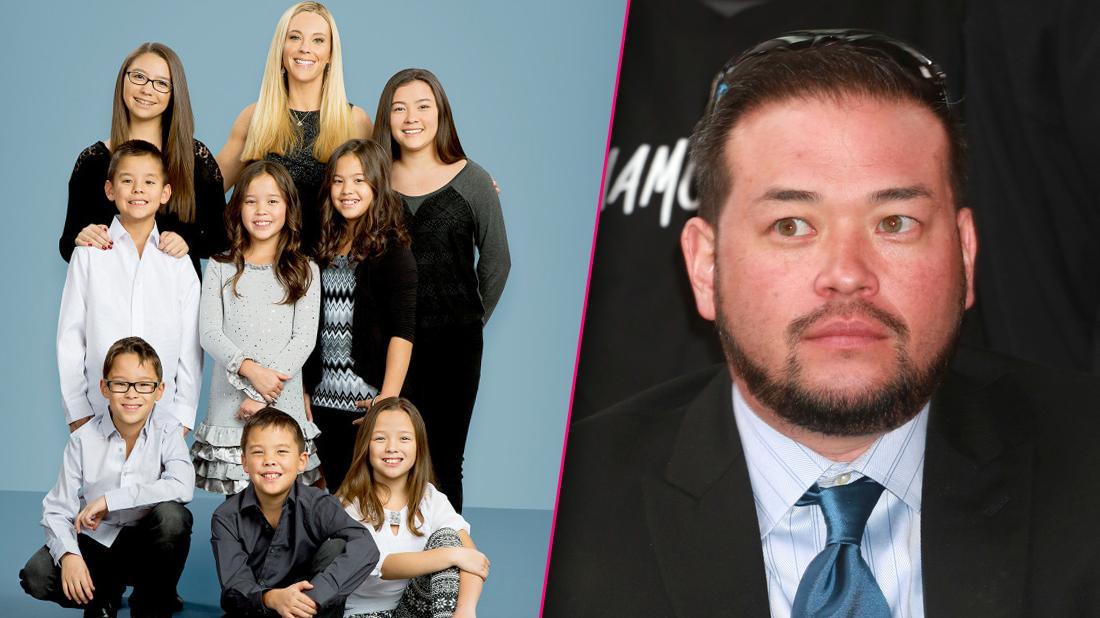 Jon Gosselin Furious TLC Filmed Kids After Judge Bans Crew From Putting Them On Camera