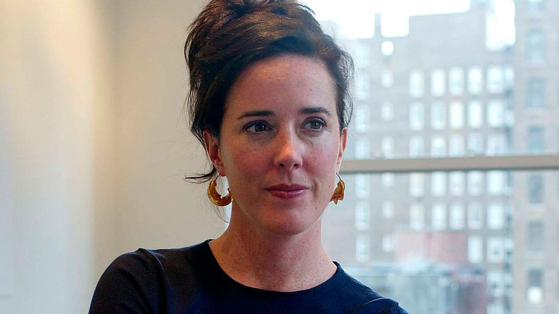 Kate Spade Sent Touching Note To Friend Days Before Shocking Suicide