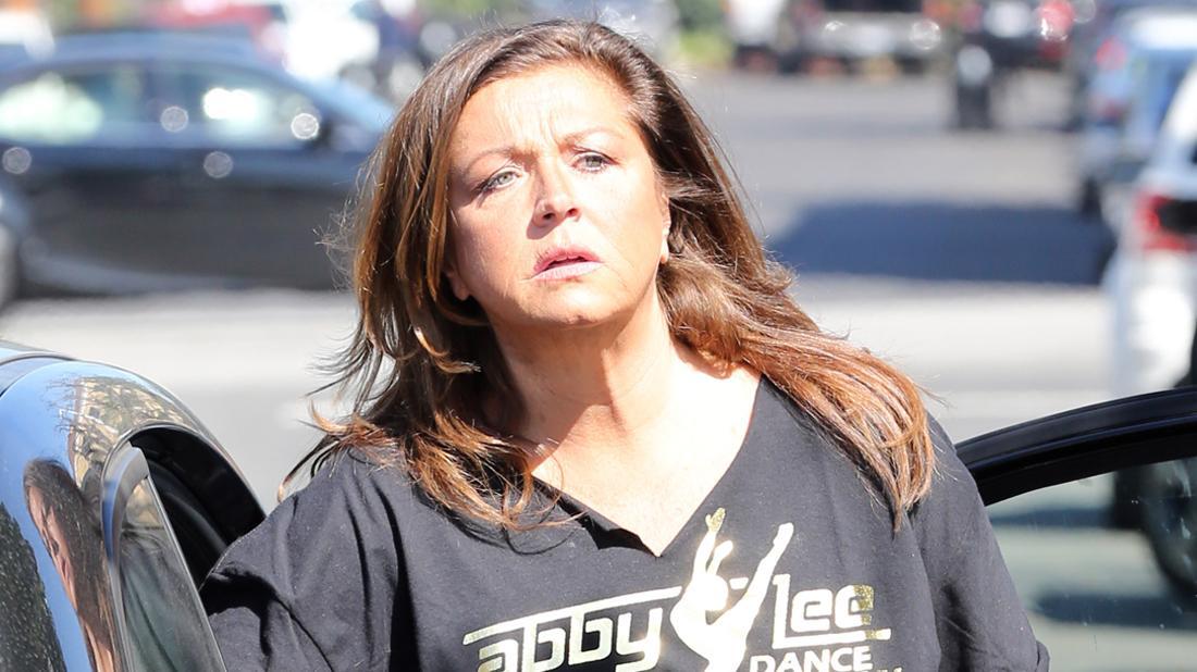 Abby Lee Still Owes Taxes On Pittsburgh Studio Despite 'Dance Moms' Return