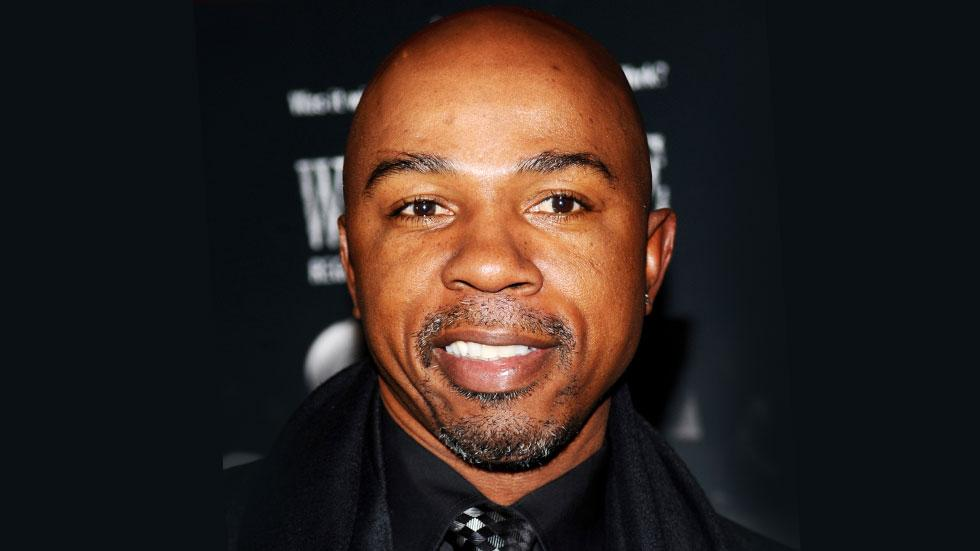 Greg Anthony Offers Undercover Hooker $80 For Sex
