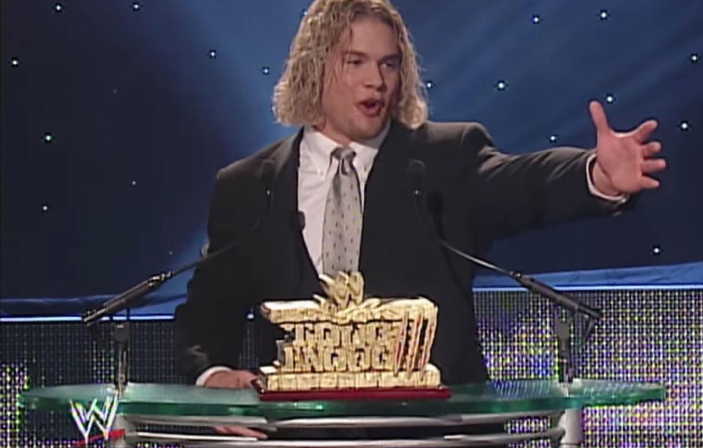 Former WWE Star Matt Cappotelli Dies Of Brain Tumor