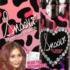 //snooki couture case thrown out