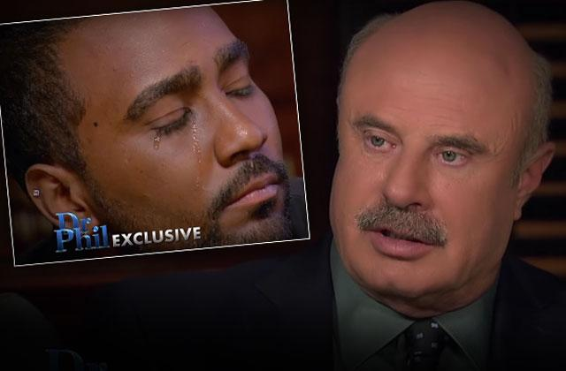 //dr phil nick gordon bobbi kristina brown murder pp