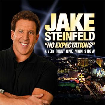 jake steinfield no expectations