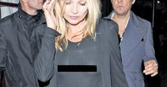 //kate moss wardrobe malfunction