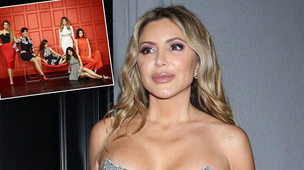 Larsa Pippen Says She's Fighting COVID-19 Amid Kardashian Feud