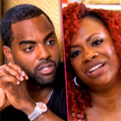 //kandi burruss fiance todd brought tears mother in law