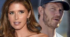 Chris Pratt dating Katherine Schwarzenegger no sex abstinent