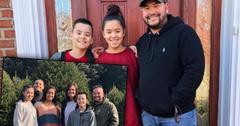 Jon Gosselin Tree Shopping Troubled Son Collin Treatment